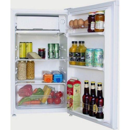 Compact freezer 12V/24V 85L