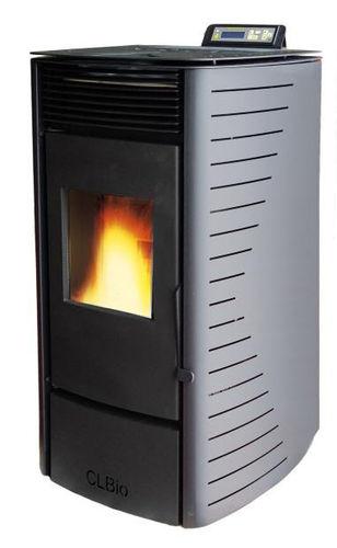 Estufa de biomasa E10