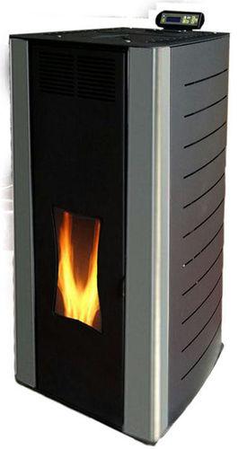 Estufa de biomasa H15