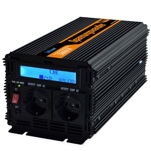 Inversor DoPower de 3000W y 24V