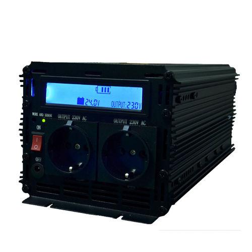 Inversor DoPower de 2000W y 24V