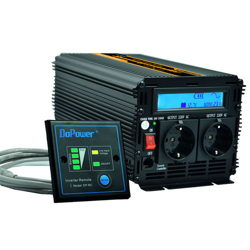 DoPower Inverter 1000W - 12V