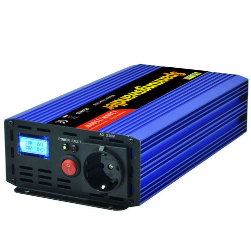 DoPower Inverter 1200W - 12V