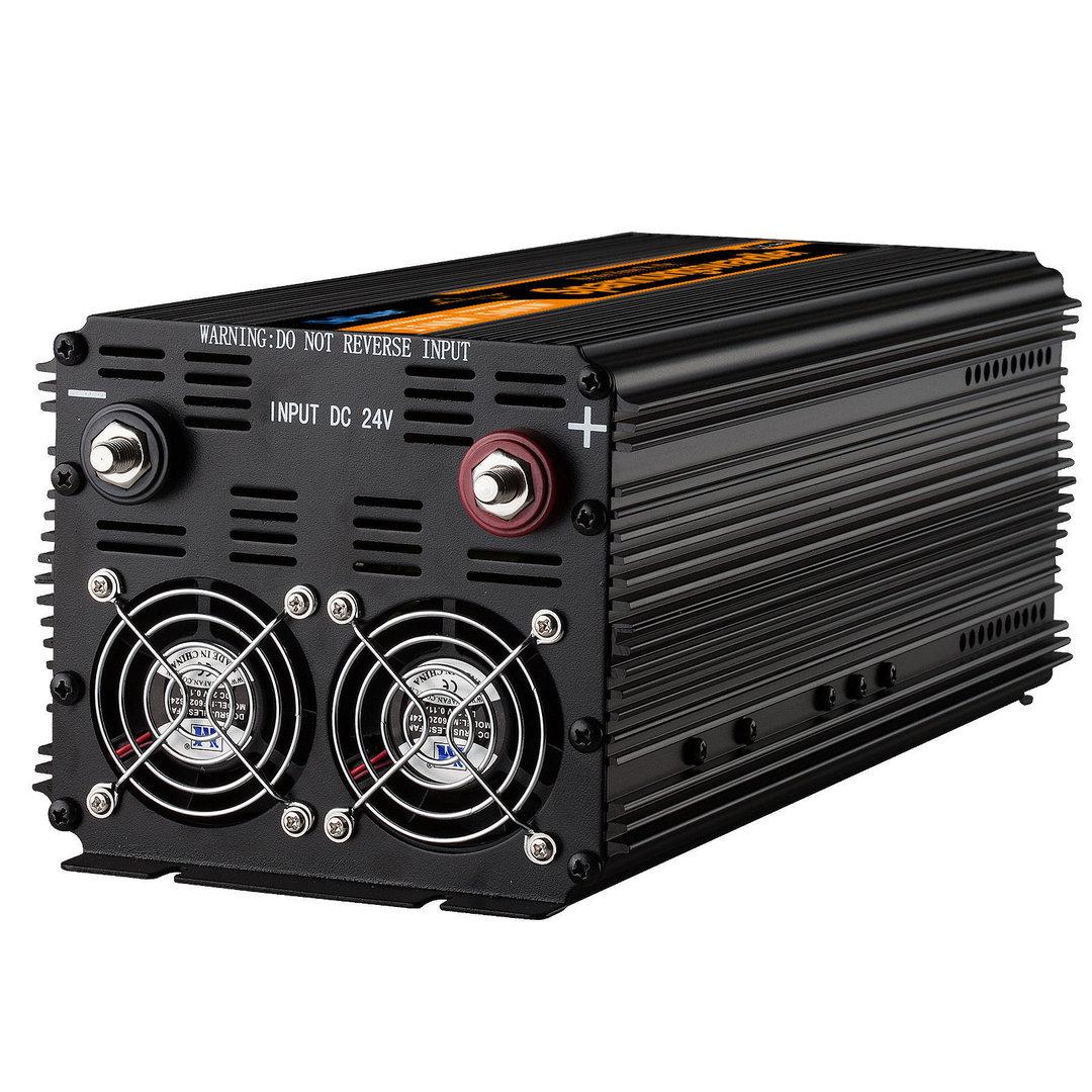 Inversor DoPower de 2500W y 24V