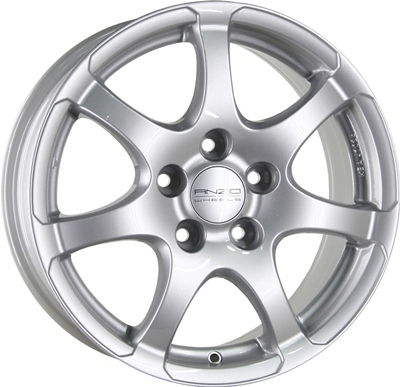 Wheel 6X15 ANZIO LIGHT 4X108 ET 25