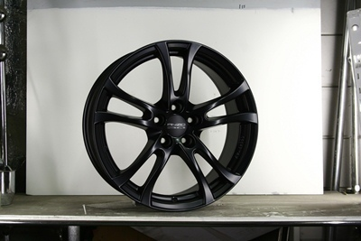 Wheel 7,5X17 ANZIO TURN 5/108   ET50 CH70,1