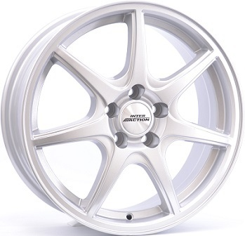 Wheel6,5X16 INTER ACTION ICE 4/108   ET25 CH65,1