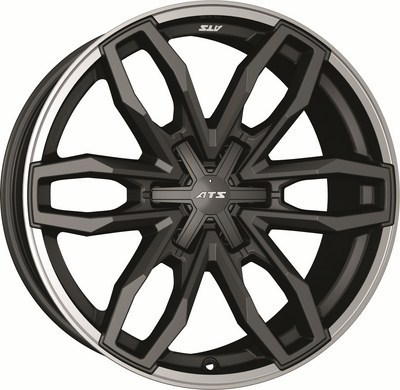 Wheel8,5X18 ATS TEMPERAMENT 5/112    ET50 CH66,5