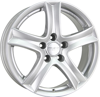 Wheel 7X16 ANZIO WAVE  5X114 ET 38