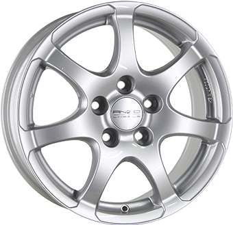 Wheel 7,5X17 ANZIO LIGHT 5X108 ET 47