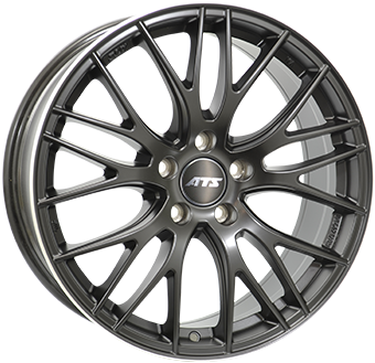 Wheel 8,0X18 ATS PERFEKTION 5/114,3 ET42 CH70,1