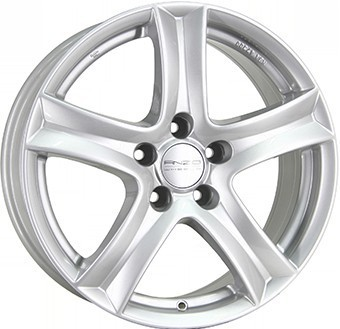 Wheel 7X16 ANZIO WAVE  5X108 ET 46