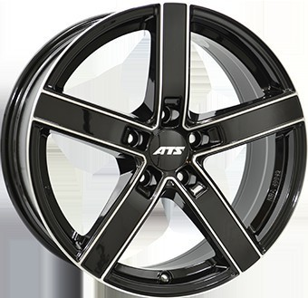 Wheel 7,5X17 ATS EMOTION 5/108   ET47 CH70,1