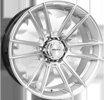Wheel 8,5X17 MONACO TUNNEL 4X4 6/139,7 ET20 106,1
