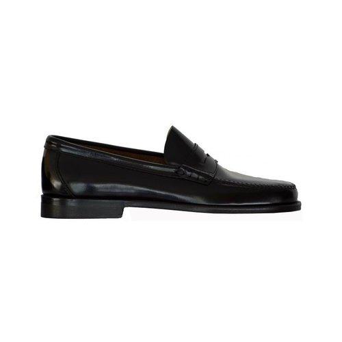 Zapato París Antifaz Negro