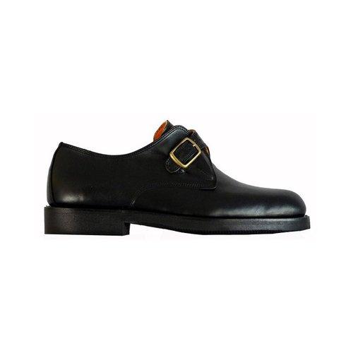 Zapato Milán Negro