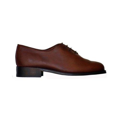 Zapato Polainas Cordón