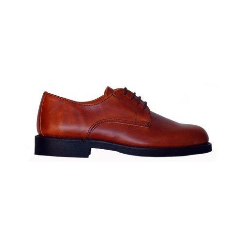 Zapato Blucher