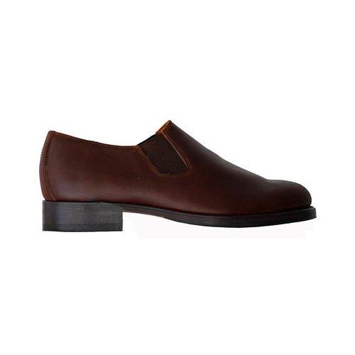 Zapato Polainas Elástico