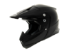 CASCO CROSS MT SYNCHRONY SOLID Negro Mate