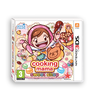Cooking Mama Sweet Shop 3DS
