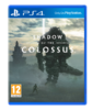Shadow of the Colossus Remastered PS4