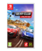 RESERVA Gear Club Unlimited SWITCH