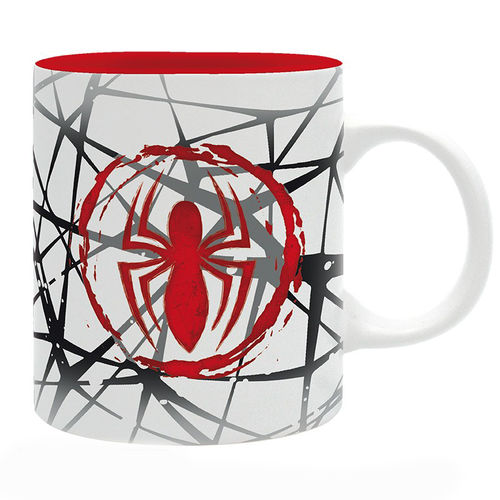 Taza Marvel Spiderman