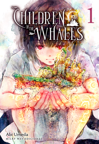 Children of the Whales Nº1