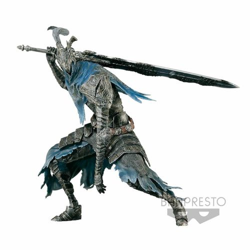 Figura Artorias the Abysswalker Dark Souls Banpresto