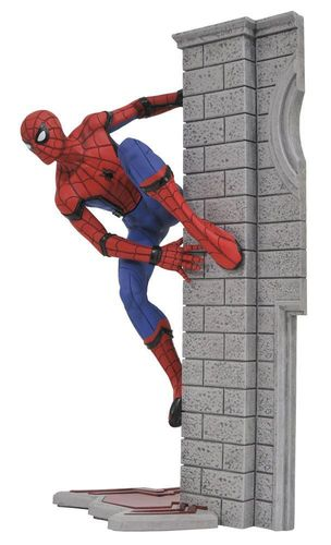 Figura Spiderman Homecoming 25cm Gallery