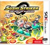 RESERVA Sushi Strkier: The Way of Sushido 3DS