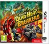 RESERVA Dillon's Dead-Heat Breakers 3DS
