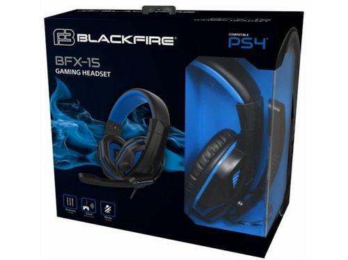 Blackfire BFX-15 Stereo Gaming Headset