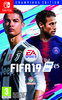 RESERVA Fifa 19 Champions Edition SWITCH