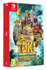 RESERVA Toki Edición Retrocollection SWITCH