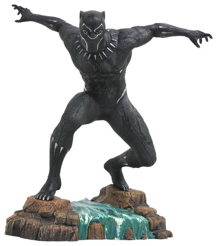 Figura Black Panther 23cm Gallery