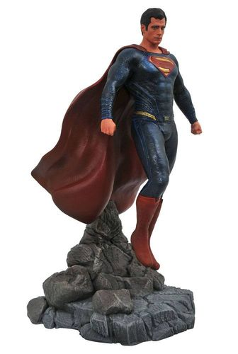 Figura Superman 23cm Gallery