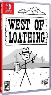 RESERVA West of Loathing SWITCH