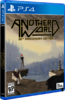 Another World 20th Anniversary Edition PS4