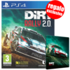 RESERVA DiRT Rally 2.0 PS4