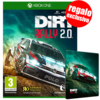 RESERVA DiRT Rally 2.0 XBOX ONE
