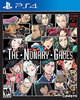 The Nonary Games PS4