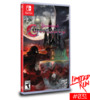 RESERVA Bloodstained Curse of the Moon SWITCH