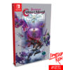 RESERVA Bloodstained Curse of the Moon Classic Edition SWITCH