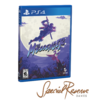 RESERVA The Messenger PS4