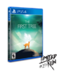 RESERVA The First Tree ps4