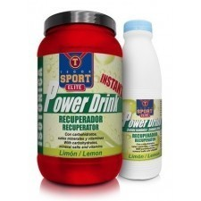Power Drink Instant recuperador tegor