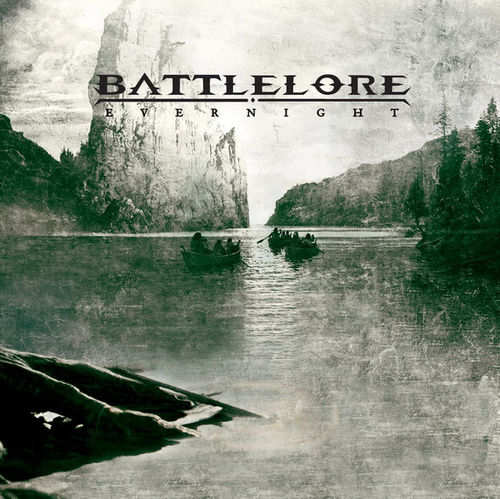 BATTLELORE - EVERNIGHT - CD