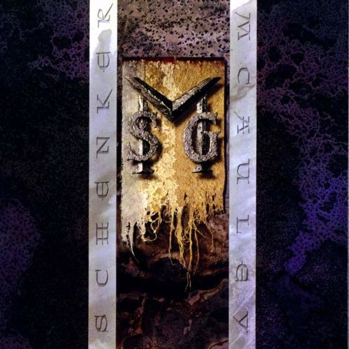 McAULEY SCHENKER GROUP - M.S.G. CD